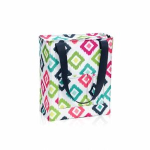 Thirty-One Tall Organizing Tote in Candy Corners